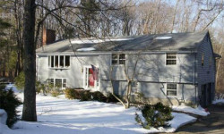 26 Old Farm Rd, Dover MA Home Sale.