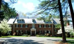 261 Grove, Wellesley Ma Real Estate