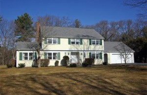 56 Winding River Rd, Needham MA New Construction Real Estate For Sale.