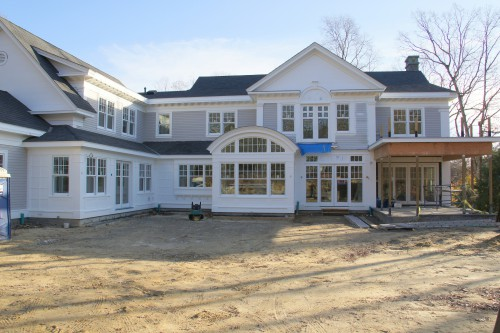 61 Roylaston New construction Wellesley Real Estate
