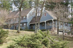 16 Knollwood Drive, Dover MA Home For Sale.
