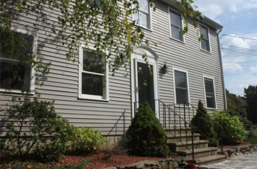 Holliston MA Home Sold In A Bidding War