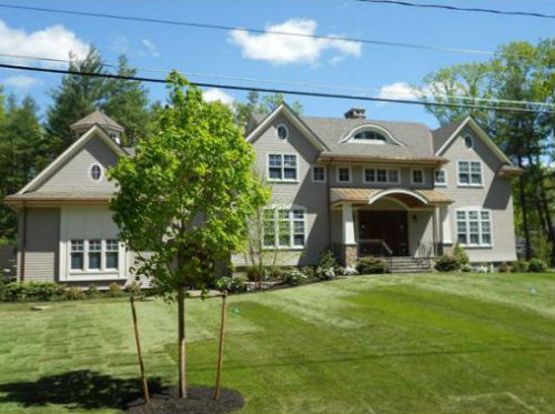 36 Walnut Rd Weston MA