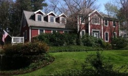 27 Silver Hill, Weston Massachusetts Sold By The Palmer Group.