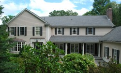55 Loring Rd, Weston MA Custom Built Home and Carriage House.