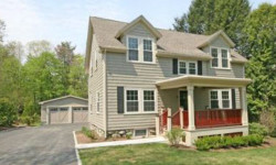 8 Gowell Ln, Weston MA Completely Remodeled Like New Construction Home.