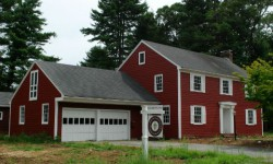 14 Arden Rd, Wellesley MA New Construction Home For Sale.