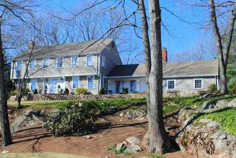 60 Royalston Rd, Wellesley MA Homes for Sale in Wellesley MA.