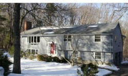 26 Old Farm Rd, Dover MA Home Sale With Remodeling Plan.