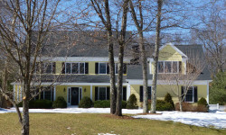 39 Berkshire Road, Norfolk MA For Sale