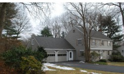 26 Tanglewood Rd, Wellesley MA Real Estate For Sale.