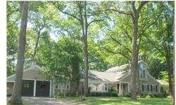 Homes For Sale in Wellesley Cliff Estates Neighborhood 30 Wachusett Rd.
