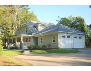 Weston MA New Construction Home Built, Marketed, and Sold.