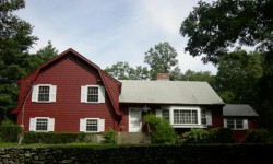 21 Wayland Hills, Wayland MA Real Estate Extensive Remodeling Home Sale.