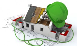 Building New Construction Green Homes In Massachusetts.