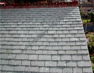 Roofing Choices for Homes For Sale In Massachusetts.