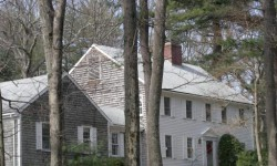20 Brookfield Rd, Dover MA Homes For Sale.