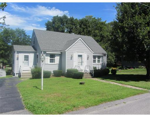 9 Winchester Avenue, Auburn MA For Sale.