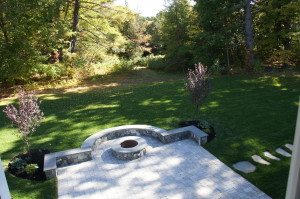 12 Arden Patio With Firepit