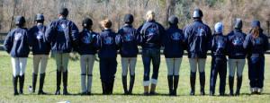 Saddle Row IEA Team.