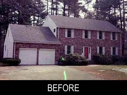 204 Grove St, Wellesley, MA Real Estate